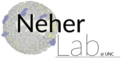 Welcome to the Neher Lab!